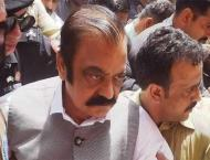 Lahore High Court issues notice to ANF on Rana Sana bail plea
