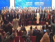 Moot in Turkey urges India to lift blockade, respect HRs, resolve ..