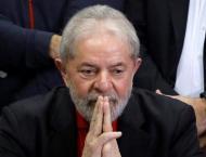 Lula de Silva Slams Bolsonaro for Allegedly Trying to Upset Socia ..