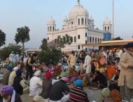 From `Kartarpur to Khyber Pass', UK based historian stresses for  ..
