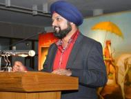 UK based historian stresses for tapping potential of Sikh heritag ..