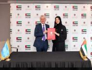 UAE contributes AED367 million to UN humanitarian response plan i ..