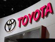 Toyota to recall over 12,000 Alphard cars in China