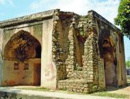 Renovation, facelift project of Lala Rukh tomb initiated