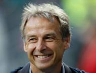 Ex-Germany coach Klinsmann takes charge at Hertha Berlin