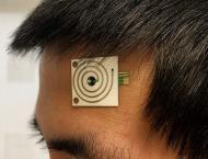 U.S. researchers develop wearable sweat sensor