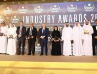 The Banker Middle East Industry Awards 2019 honours top achievers ..