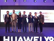 HUAWEI Y9s Poised to Become another Y Series Bestseller in Pakist ..