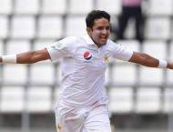Pacer Abbas to play 2nd test match against Australia