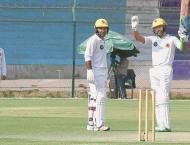 Khyber Pakhtunkhwa stun Central Punjab by 211 runs
