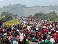 International migrants numbering 270 mln send back home $689 bln: ..
