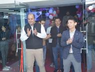TCL Launches flagship store in Islamabad