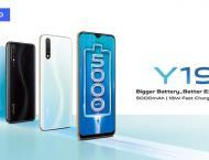 Vivo Expands Y-Series Portfolio: Launches Y19 With Massive Batter ..