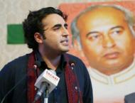 Army Chief's Extension: Bilawal says PTI can't develop consensu ..