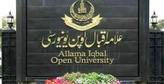 Allama Iqbal Open University (AIOU) evolves plan for teachers' role in social reconstruction
