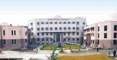 Khyber Medical University hosts a meeting of all affiliated institutes on functioning of QEC