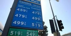 Hot gasoline prices warm up US inflation in October