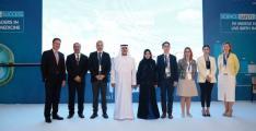 Nahyan bin Mubarak opens 5th Annual In-Vitro Fertilisation, Conference