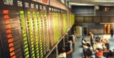 Pakistan Stock Exchange continues bullish trend, gains 340 points 15 Nov 2019
