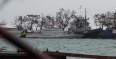 Ukrainian Cabinet OKs Purchase of 20 Patrol Ships From France to Boost Border Security