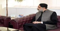 Dutch companies discuss joint venture for potato seeds, dairy: Sahibzada Muhammad Mehboob Sultan
