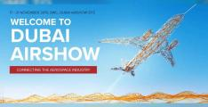 11 deals worth over AED7.6 bn signed on Dubai Air Show's first day