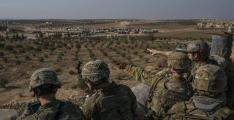 About 200 French Troops Stationed in Syria's Northeast - Reports