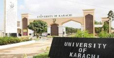 University of Karachi announces schedule of Admissions-2020 for reserved seats