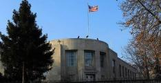 Turkey Jails 3 Gunmen for Shooting at US Embassy in Ankara - Reports