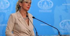 Zakharova Says Russia Ready to Mediate Morales' Return to Bolivia