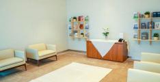 Multi-Faith Prayer Room opens at Cleveland Clinic Abu Dhabi