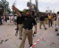 Two killed in D I Khan firing