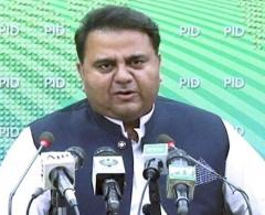 Nawaz's travelling to London en route to Doha raises many questions:  Fawad Ch