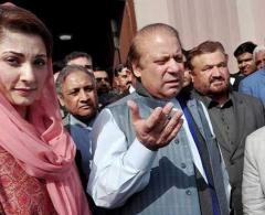 Court exempts Nawaz Sharif, Maryam Nawaz from appearance in Chaudhry Sugar mills