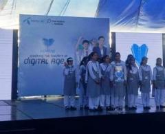 Idara Taleem- o- Aghai  and Telenor start training programme for children
