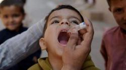 Four day anti-polio campaign progress reviewed
