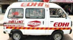 8 injured in car accident in Kalat