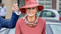 Queen Maxima to visit Pakistan for access to financial services