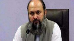 Jam Kamal directs Commissioner Makran Division to cope rain incident