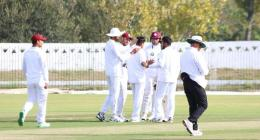 Khyber Pakhtunkhwa 160 for two in reply of Southern Punjab's 338 all-out