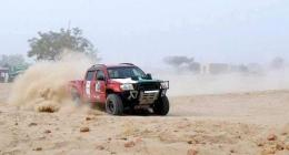 Autumn festival plan on 4th Thal Jeep Rally finalised
