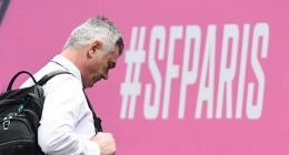 South African Meyer quits as Stade Francais coach