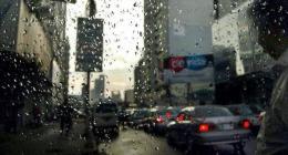 Chances of light rain in Karachi on Thursday