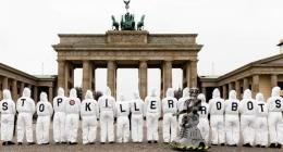 Over 70% of People in 10 European Countries Support Killer Robots Ban - Poll