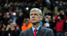 Wenger ends Bayern rumours after being named FIFA's development chief