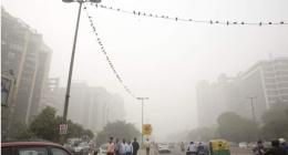 Smog: Two-day compaign for transporters