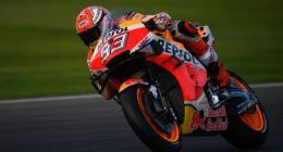 Rookie Quartararo edges Spanish rivals at Valencia practice sessions