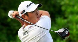 Kiwi Lee fires sizzling 62 to seize early PGA Mexico lead