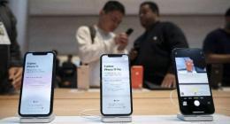 EU regulators circle on Apple Pay