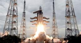 India Plans 3rd Moon Mission Launch for Nov 2020 Following Failed Landing - Reports